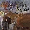 THREE SEASONS - (COL) LIFE'S ROAD (2LP)