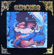 SIMONES - 20TH ANNIVERSARY (DELUXE 4LP BOX)