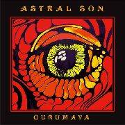 ASTRAL SON - GURUMAYA (BLACK)