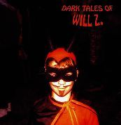 WILL Z - (CLEAR/WHITE) DARK TALES OF WILL Z