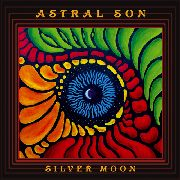 ASTRAL SON - SILVER MOON (SILVER/BLACK)
